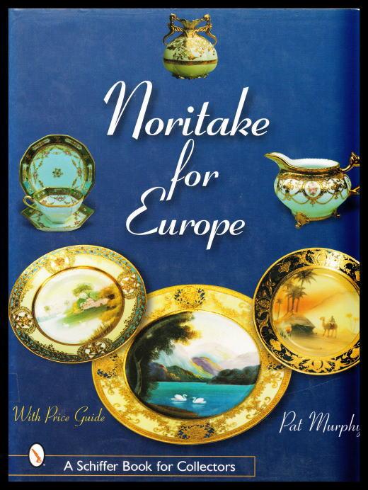 「Noritake for Europe」