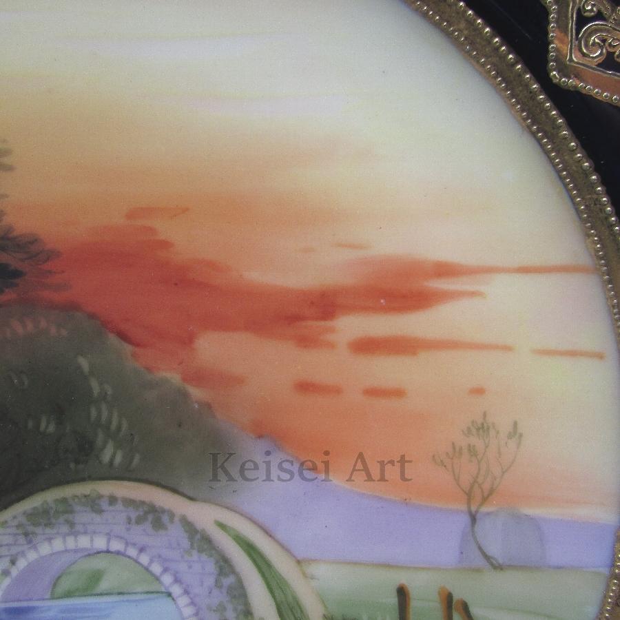 オールドノリタケのu4902の4枚目の画像