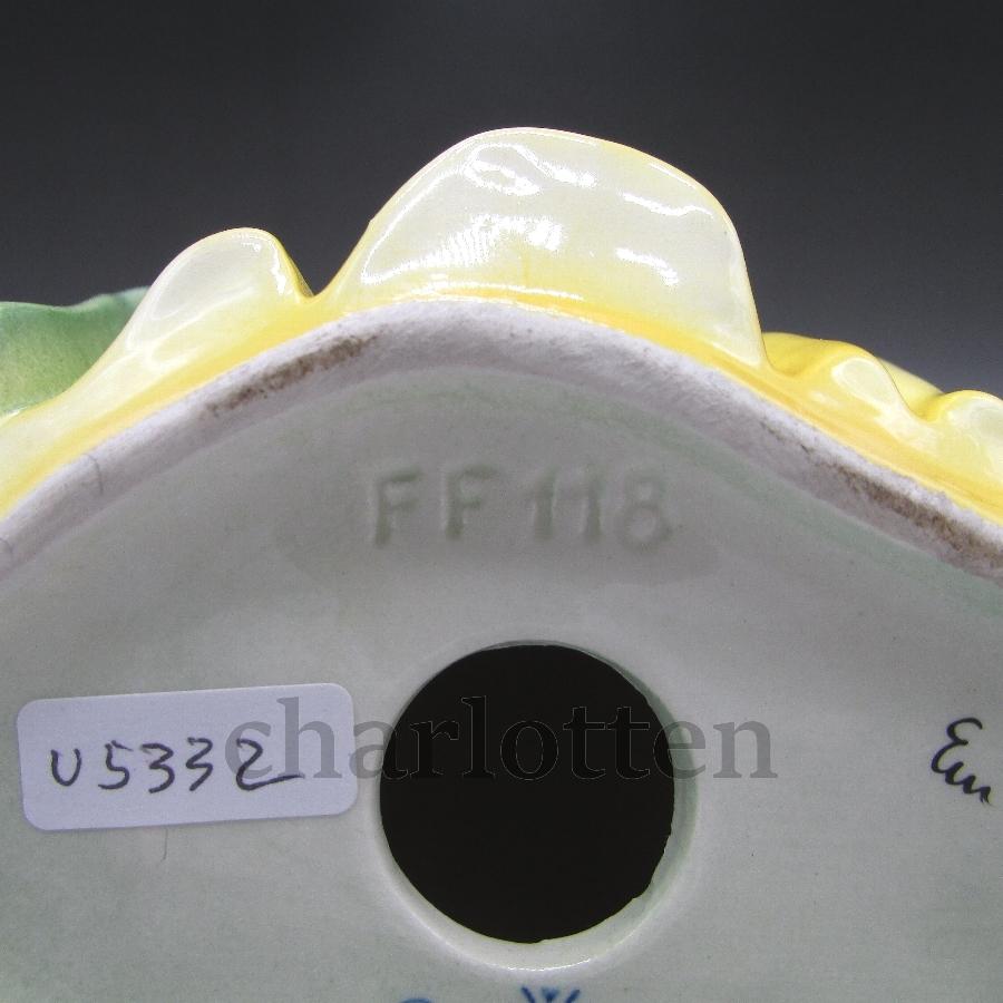 ゲーベルの磁器人形 [ u5332-21 ]
