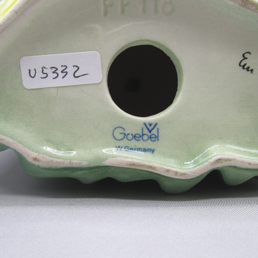 ゲーベルの磁器人形 [ u5332-22 ]