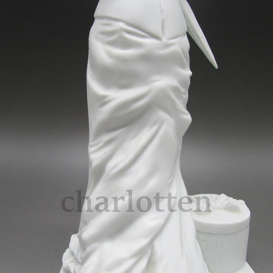 カイザーの磁器人形 [ u5338-16 ]