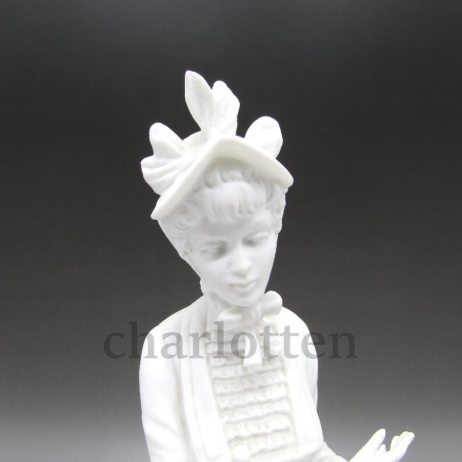 カイザーの磁器人形 [ u5338-2 ]