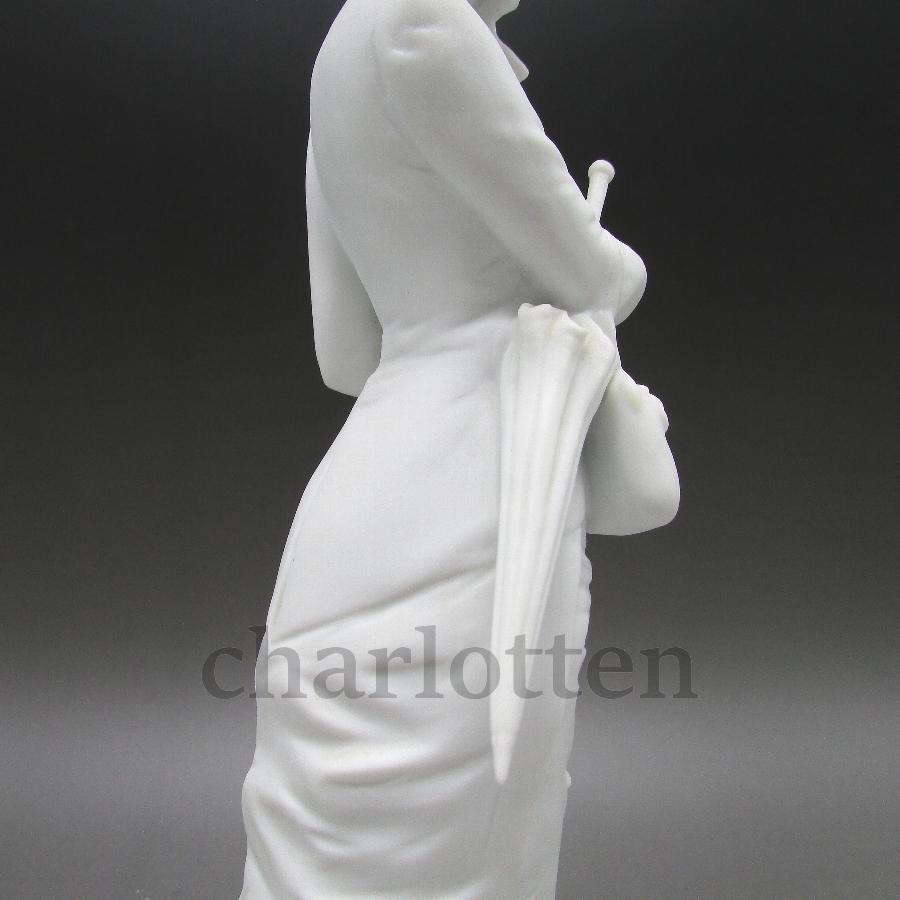 カイザーの磁器人形 [ u5338-9 ]