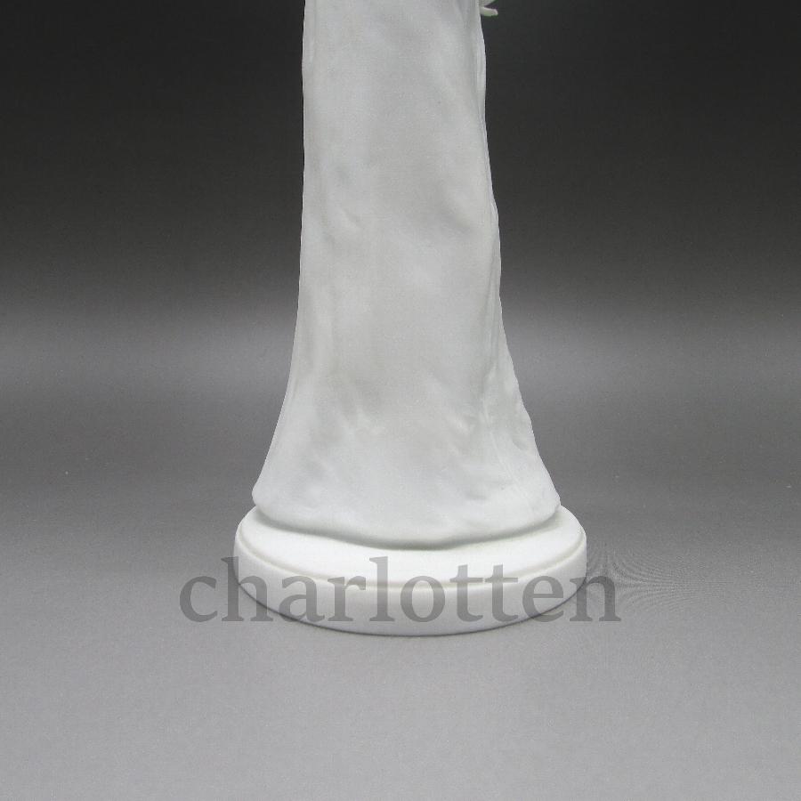 カイザーの磁器人形 [ u5339-10 ]