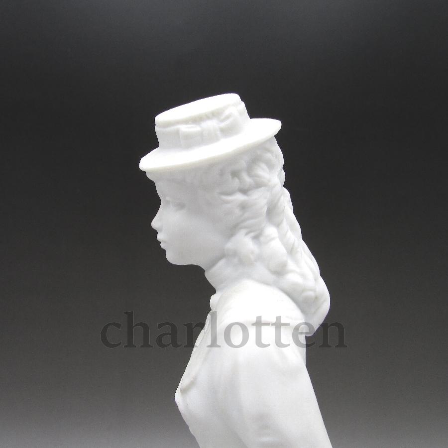 カイザーの磁器人形 [ u5339-16 ]