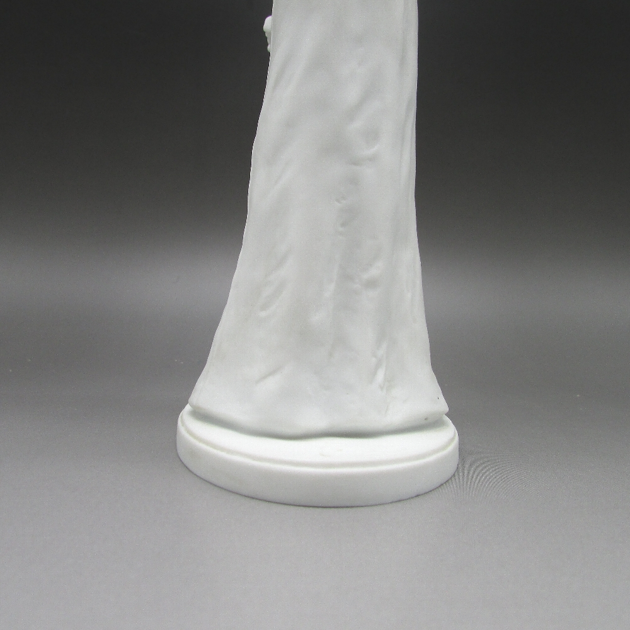 カイザーの磁器人形 [ u5339-18 ]