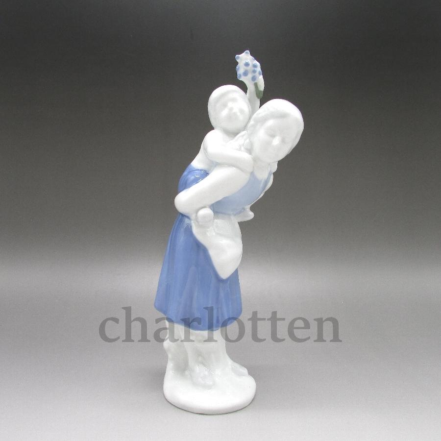 ゲロルドの磁器人形