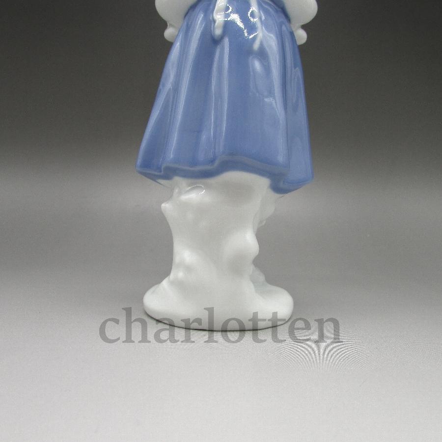 ゲロルドの磁器人形 [ u5342-10 ]
