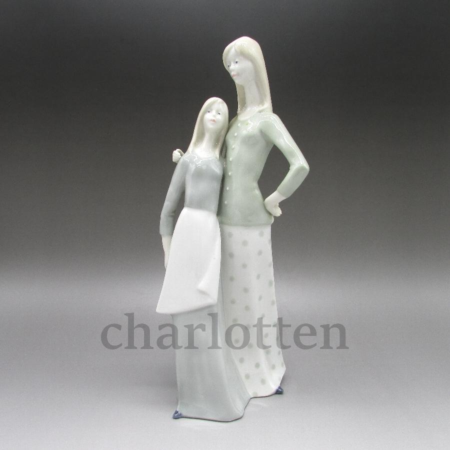 グレフェンタールの磁器人形