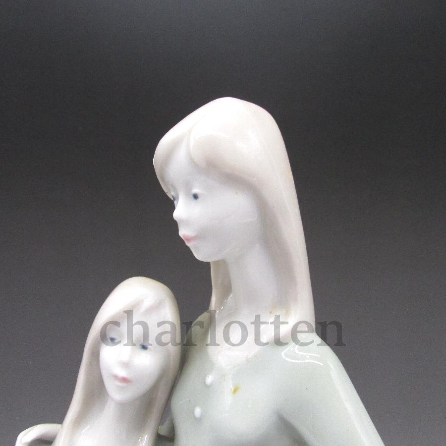 コルテンドルフの磁器人形 [ u5344-2 ]