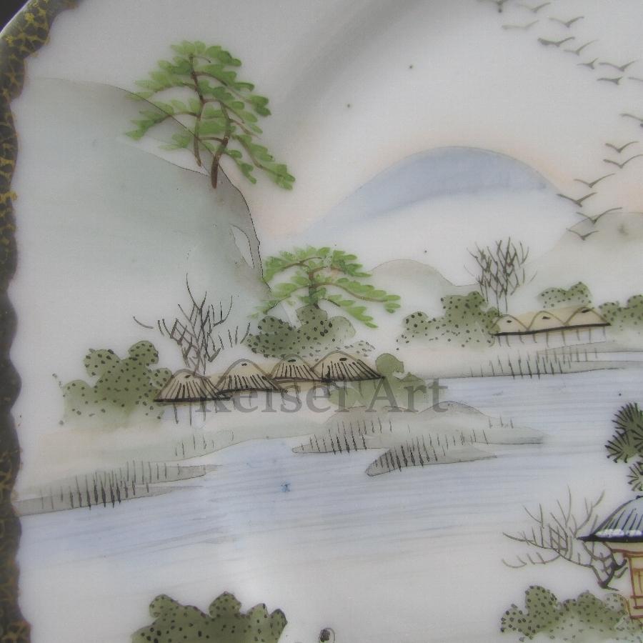 里帰り美術工芸品u5806の2枚目の画像