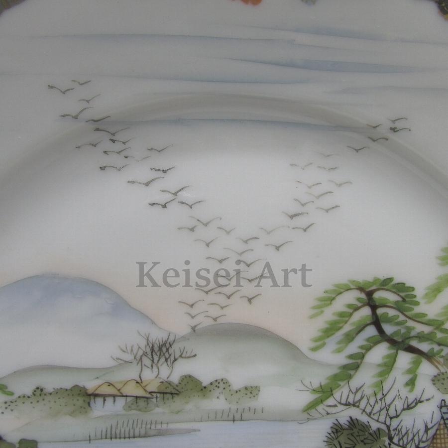 里帰り美術工芸品u5806の8枚目の画像