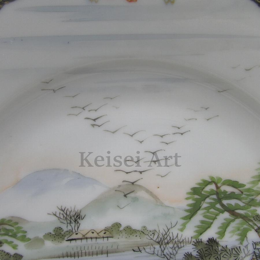 里帰り美術工芸品u5806の5枚目の画像