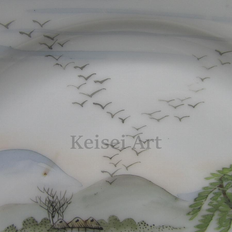 里帰り美術工芸品u5806の6枚目の画像