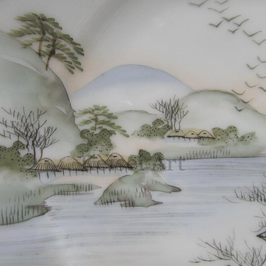 里帰り美術工芸品u5806の1枚目の画像